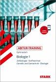STARK Abitur-Training - Biologie Band 1
