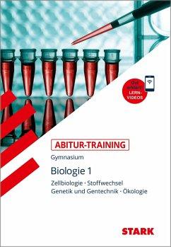 STARK Abitur-Training - Biologie Band 1 - Meinhard, Brigitte