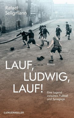 Lauf, Ludwig, lauf! - Seligmann, Rafael