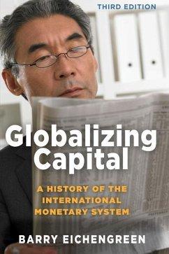 Globalizing Capital - Eichengreen, Barry