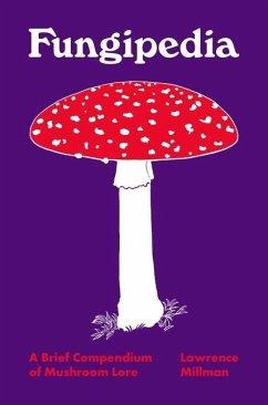 Fungipedia - Millman, Fungipedia Lawrence