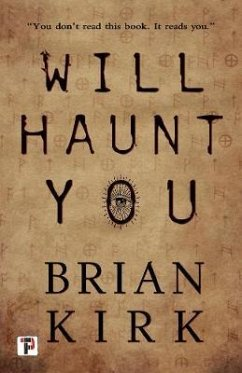 Will Haunt You - Kirk, Brian