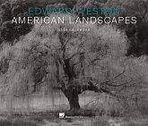 Edward Weston American Landscapes