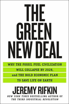 The Green New Deal - Rifkin, Jeremy