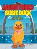 The Adventures of Susie Duck: Susie visits St. Louis, Missouri