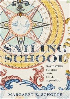Sailing School - Schotte, Margaret E.