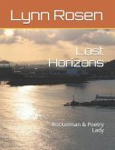 Lost Horizons: Rocketman & Poetry Lady