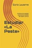Estudiar La Peste: Análisis de Pasajes Clave de la Novela de Albert Camus