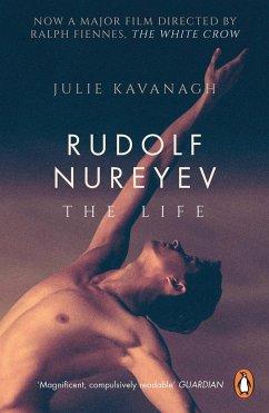Rudolf Nureyev - Kavanagh, Julie
