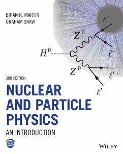 Nuclear and Particle Physics - Martin, Brian R.; Shaw, Graham