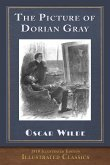 The Picture of Dorian Gray: Illustrated Classic