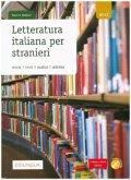 Letteratura italiana per stranieri