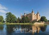 Wandkalender Schwerin 2020