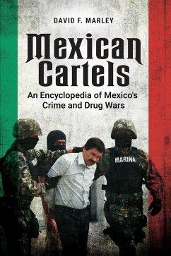 Mexican Cartels - Marley, David