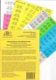 DürckheimRegister® STEUERERLASSE mit Stichworten (2020)