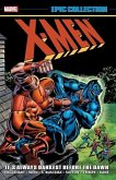X-men Epic Collection: It's Always Darkest Before The Dawn