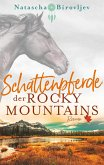 Schattenpferde der Rocky Mountains / Willow Ranch Bd.1 (eBook, ePUB)