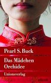 Das Mädchen Orchidee (eBook, ePUB)