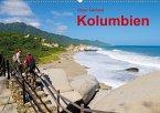 Kolumbien (Wandkalender 2020 DIN A2 quer)