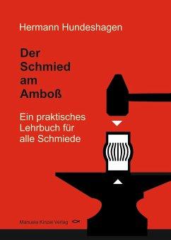 Der Schmied am Amboß - Hundeshagen, Hermann