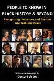 People to Know in Black History & Beyond