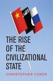 The Rise of the Civilizational State (eBook, ePUB)