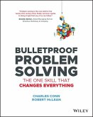 Bulletproof Problem Solving (eBook, PDF)