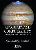 Automata and Computability (eBook, ePUB)