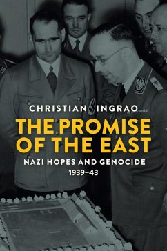 The Promise of the East (eBook, ePUB) - Ingrao, Christian