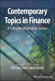 Contemporary Topics in Finance (eBook, ePUB)