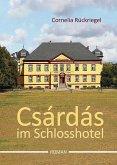 Csárdás im Schlosshotel (eBook, ePUB)