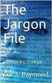 The Jargon File, Version 4.0.0, 24 Jul 1996 (eBook, ePUB)