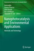 Nanophotocatalysis and Environmental Applications (eBook, PDF)