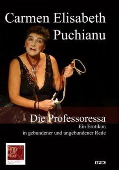 Die Professoressa - Puchianu, Carmen E.