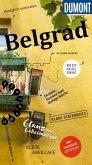 DuMont direkt Reiseführer Belgrad (eBook, PDF)