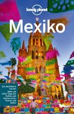 Lonely Planet Reiseführer Mexiko (eBook, PDF)
