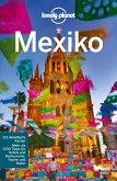 Lonely Planet Reiseführer Mexiko (eBook, PDF)