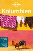 Lonely Planet Reiseführer Kolumbien (eBook, PDF)