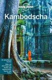 Lonely Planet Reiseführer Kambodscha (eBook, PDF)