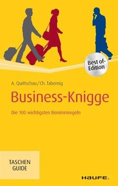Business-Knigge (eBook, ePUB) - Quittschau, Anke; Tabernig, Christina