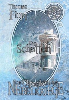 Der eisige Schatten (eBook, ePUB) - Finn, Thomas