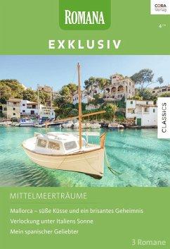 Romana Exklusiv Band 308 (eBook, ePUB) - Brooks, Helen; Winters, Rebecca; Stevens, Danielle