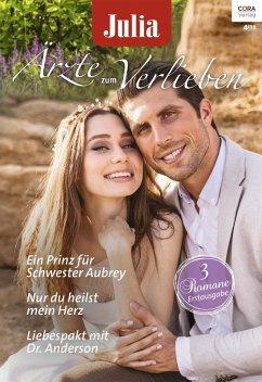 Julia Ärzte zum Verlieben Band 124 (eBook, ePUB)