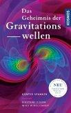 Das Geheimnis der Gravitationswellen (Mängelexemplar)