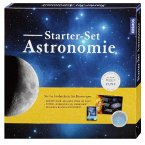 Starter-Set Astronomie (Mängelexemplar)