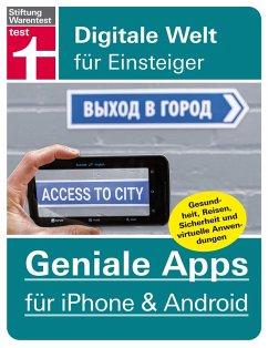 Geniale Apps für iPhone & Android (eBook, PDF) - Forst, Marius von der