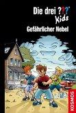 Die drei ??? Kids - Gefährlicher Nebel / Die drei Fragezeichen-Kids Bd.80 (eBook, ePUB)