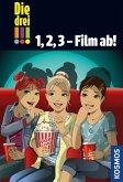 Die drei !!!, 1, 2, 3 - Film ab! (drei Ausrufezeichen) (eBook, ePUB)