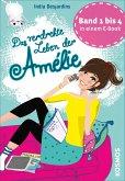 Das verdrehte Leben der Amélie, Die ersten vier Bände in einem E-Book (eBook, ePUB)