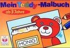 Teddy / Mein Malbuch (Mängelexemplar)